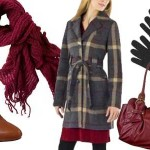 Target Winter Accessories