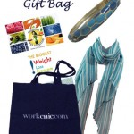 Workchic Mother's Day Gift Bag