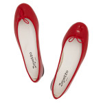 repetto bow flats