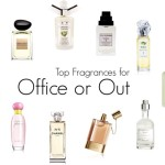 wear to work perfume