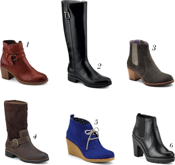 comfortable women's boots