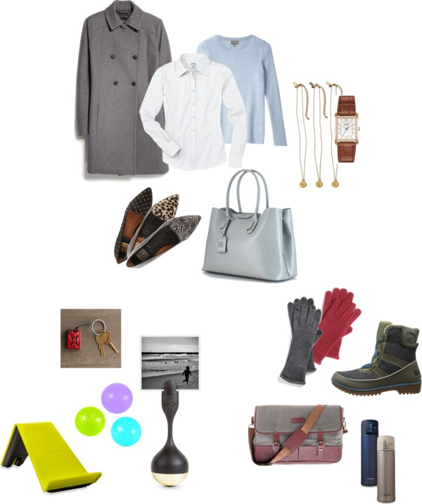 holiday gifts ideas for her